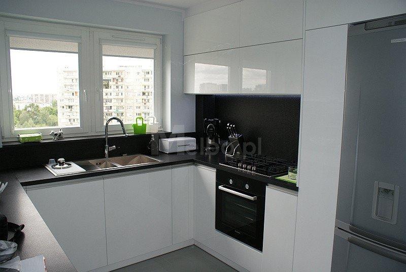 Meble Kuchenne 1  Car Interior Design -> Kuchnie Lakierowane Na Wymiar Ceny